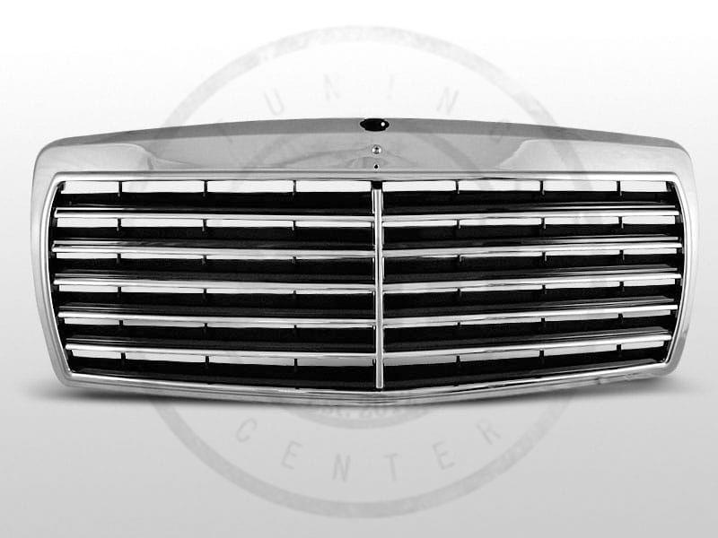 grill atrapa mercedes w201 190 avantgarde. Black Bedroom Furniture Sets. Home Design Ideas