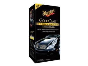 Meguiar's GOLD CLASS CARNAUBA PLUS WAX LIQUID - Wosk samochodowy 473 ml