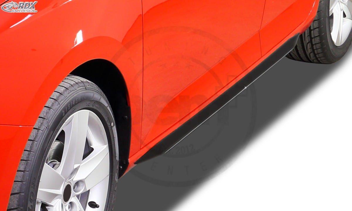 Progi Rdx Racedesign Slim Audi S3 8l Sklep Internetowy Tuning Oem