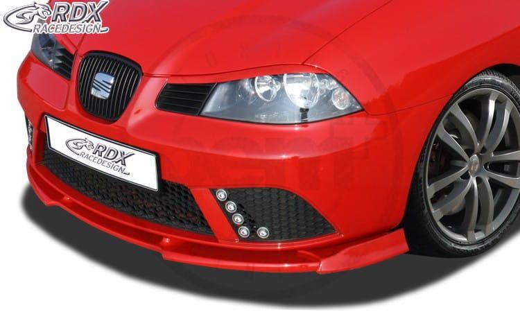 Dokładka Zderzaka Przedniego Rdx Racedesign Vario X Seat Ibiza 6l Fr