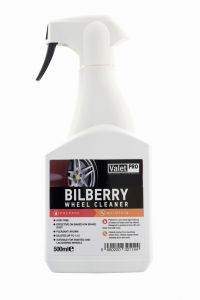 ValetPRO BILBERRY WHEEL CLEANER 500ML- ŚRODEK DO MYCIA FELG