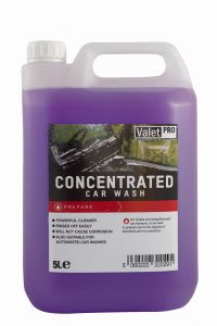 ValetPRO CONCENTRATED CAR WASH 5L - SZAMPON
