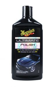 Meguiar's ULTIMATE POLISH - Czysta politura 473 ml