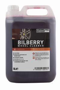 ValetPRO BILBERRY WHEEL CLEANER 5L - PŁYN DO MYCIA FELG