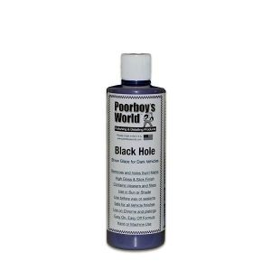Poorboy's World Black Hole Show Glaze 473ml