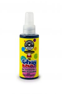 Chemical Guys Chuy Bubble Gum Scent 118ml - Zapach gumy kulki
