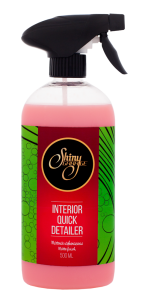 Shiny Garage - Interior Quick Detailer 500ml