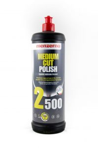 Menzerna Power Finish PF2500 1000 ml