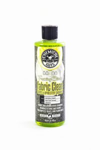 Chemical Guys Foaming Citrus Fabric Clean 473 ml - Środek do czyszczenia tkanin
