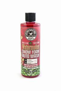 Chemical Guys Watermelon Snow Foam 473ml - Piana aktywna o zapachu arbuza