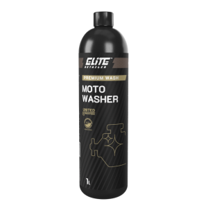 Elite Detailer Moto Washer 1L - Koncentrat do mycia silnika