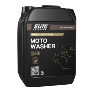 Elite Detailer Moto Washer 5L - Koncentrat do mycia silnika