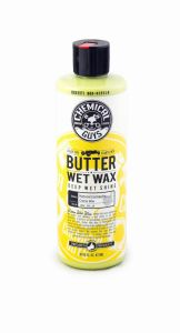 Chemical Guys Butter Wet Wax Cream 473ml - Wosk o niesamowitym połysku