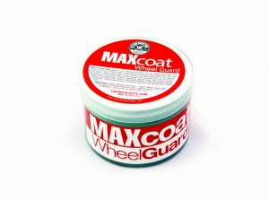 Chemical Guys Max Coat Wheel Guard - Wosk do felg