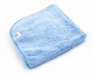 Chemical Guys Super Plush Towels 3 Pack - Zestaw trzech mikrofibr