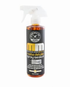 Chemical Guys Meticulous Matte Detailer & Spray Sealant 473ml - Quick detailer do matowych powierzchni
