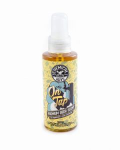 Chemical Guys Beer Tap Air Freshner 118ml - Zapach kufla piwa