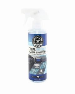 Chemical Guys Total Interior Cleaner & Protectant 473ml - Środek do pielęgnacji wnętrza