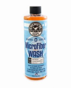 Chemical Guys Microfiber Wash Cleaning Detergent 473ml - Środek do prania mikrofibr