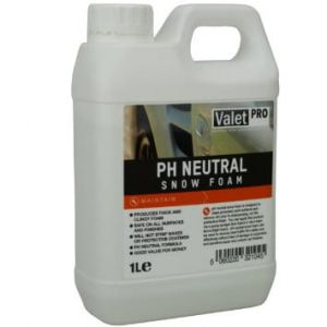 ValetPro pH NEUTRAL SNOW FOAM 1L - PIANA AKTYWNA