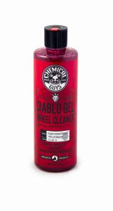 Chemical Guys Diablo Gel Wheel Rim Cleaner 473ml - Skoncentrowany żel do mycia felg i opon
