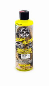 Chemical Guys Tough Mudder Off Road ATV Soap 473ml - Specjalny szampon dla pojazdów off-road