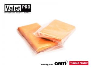 ValetPRO Orange Mild  Contamination Clay Bar 100gr- Glinka do delikatnych zabrudzeń