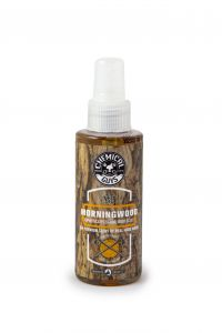 Chemical Guys Morning Wood Scent 118ml - Zapach drewna o poranku