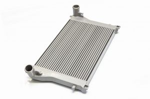 Intercooler VW Golf 7 R GTI AUDI A3 S3 8V 1.8T 2.0T - Intercooler dedykowany do 450km